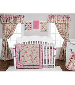 Waverly® Jazzberry Baby Bedding Collection