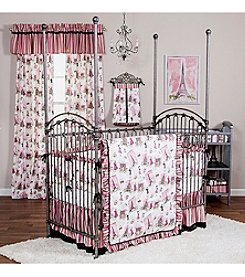 Waverly® Tres Chic Baby Bedding Collection