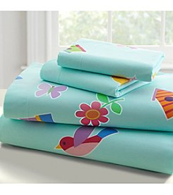 Olive Kids Birdie Sheet Set