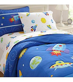 Olive Kids Out of the World Comforter Set