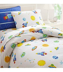 Olive Kids Out of the World Duvet Cover