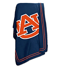 Auburn University Logo Chair Classic Fleece