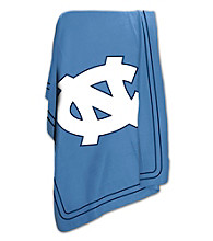 University of North Carolina Logo Chair Classic Fleece