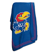 University of Kansas Logo Chair Classic Fleece
