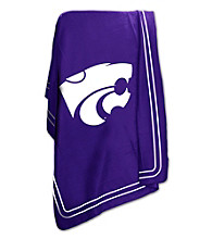 Kansas State University Logo Chair Classic Fleece