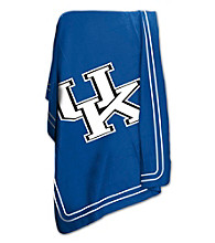 University of Kentucky Logo Chair Classic Fleece