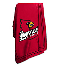 University of Louisville Logo Chair Classic Fleece
