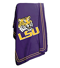 Louisiana State University Logo Chair Classic Fleece