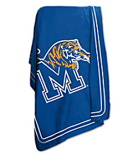 University of Memphis Logo Chair Classic Fleece