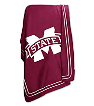 Mississippi State University Logo Chair Classic Fleece