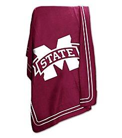 Mississippi State University Logo Chair Classic Fleece