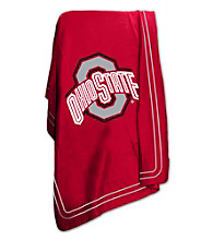 Ohio State University Logo Chair Classic Fleece