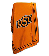 Oklahoma State University Logo Chair Classic Fleece