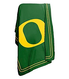 University of Oregon Logo Chair Classic Fleece