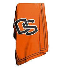 Oregon State University Logo Chair Classic Fleece