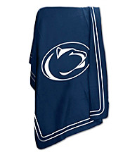 Penn State University Logo Chair Classic Fleece