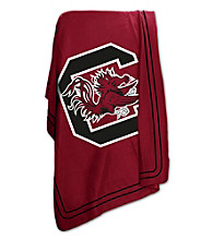 University of South Carolina Logo Chair Classic Fleece