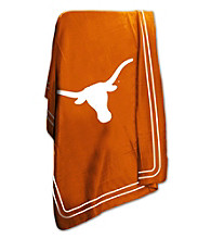 University of Texas Logo Chair Classic Fleece