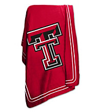 Texas Tech University Logo Chair Classic Fleece