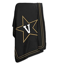 Vanderbilt University Classic Fleece Blanket