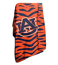 Auburn University Logo Chair Tiger Stripe Classic Fleece
