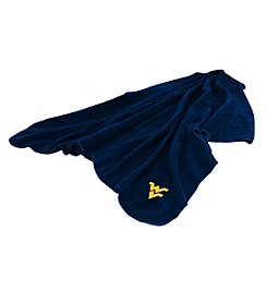 NCAA® West Virginia University Huddle Throw