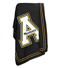 Appalachian State University Logo Chair Classic Fleece