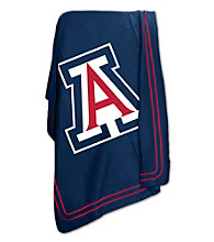 University of Arizona Logo Chair Classic Fleece