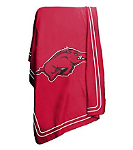 University of Arkansas Logo Chair Classic Fleece