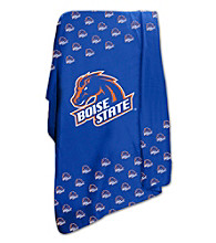 Boise State University Logo Chair Classic Fleece