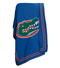 University of Florida Logo Chair Classic Fleece