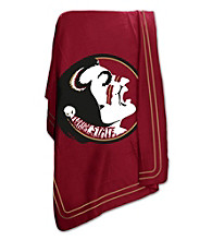 Florida State University Logo Chair Classic Fleece