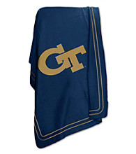 Georgia Tech Logo Chair Classic Fleece