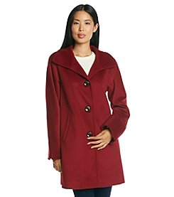 Ellen Tracy® Wool Coat