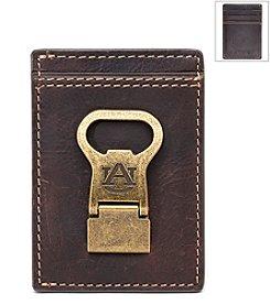 Jack Mason NCAA® Auburn Tigers Gridiron Multicard Wallet