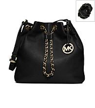 MICHAEL Michael Kors® Frankie Large Drawstring Shoulder Bag