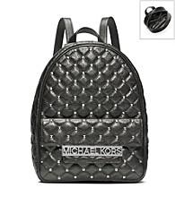 MICHAEL Michael Kors® Kim Studded Medium Backpack