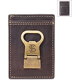 NCAA® Florida State University Gridiron Multicard Wallet