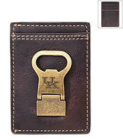 Jack Mason NCAA® Kentucky Wildcats Gridiron Multicard Wallet