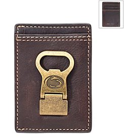 Jack Mason Men's Penn State University Gridiron Multicard Wallet