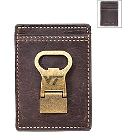 NCAA® Virginia Tech University Gridiron Multicard Wallet