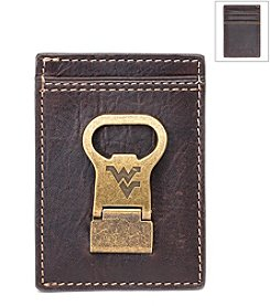 NCAA® West Virginia University Gridiron Multicard Wallet