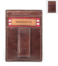 NCAA® University of Wisconsin Tailgate Multicard Wallet