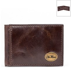 NCAA® University of Mississippi Legacy Flip Bifold Wallet