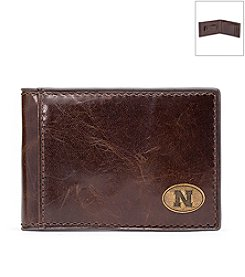 Jack Mason Men's University of Nebraska Legacy Flip Bifold Wallet