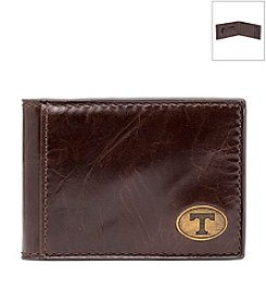 Jack Mason Men's University of Tennessee Legacy Flip Bifold Wallet