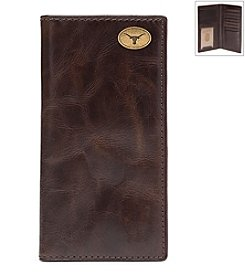Jack Mason Men's University of Texas Legacy Tall Wallet