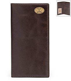 Jack Mason Men's University of Virginia Legacy Tall Wallet
