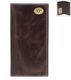 Jack Mason Men's Virginia Tech University Legacy Tall Wallet