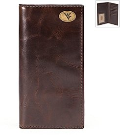 Jack Mason Men's West Virginia University Legacy Tall Wallet
